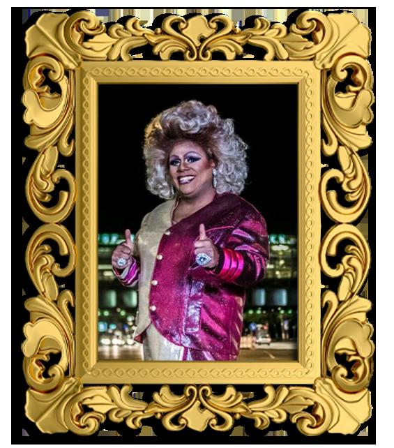 Gloria Glamour