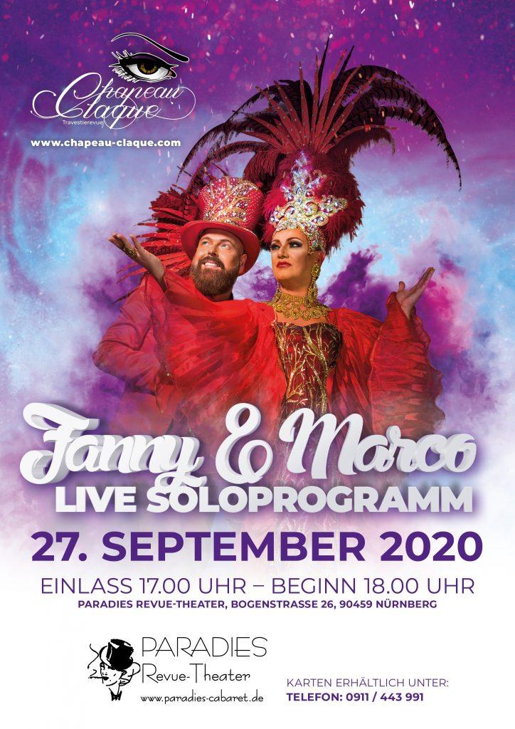 Fanny&Marco