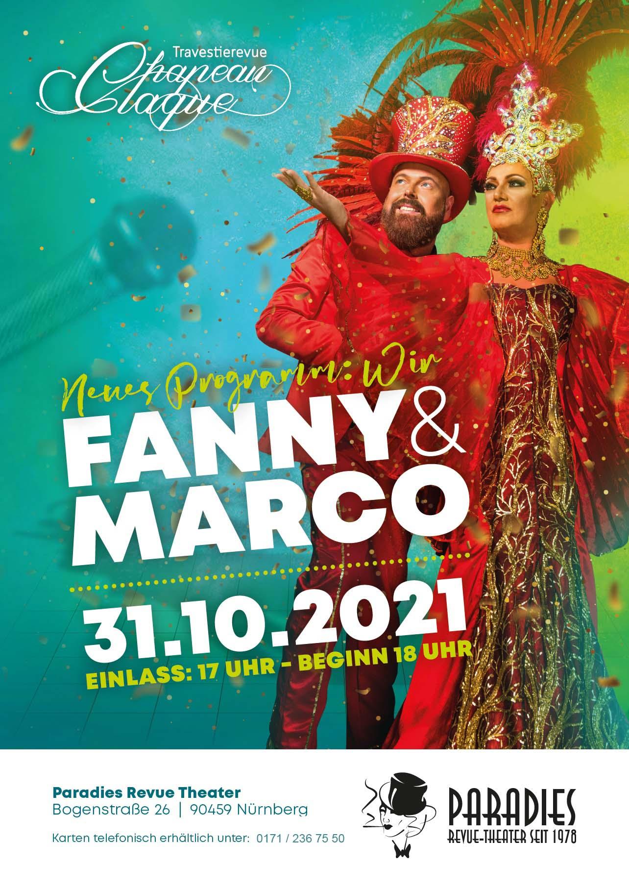 fanny & marco